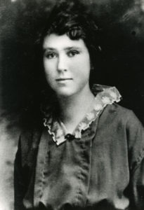 Bertha Artelle Noble (Babcock)